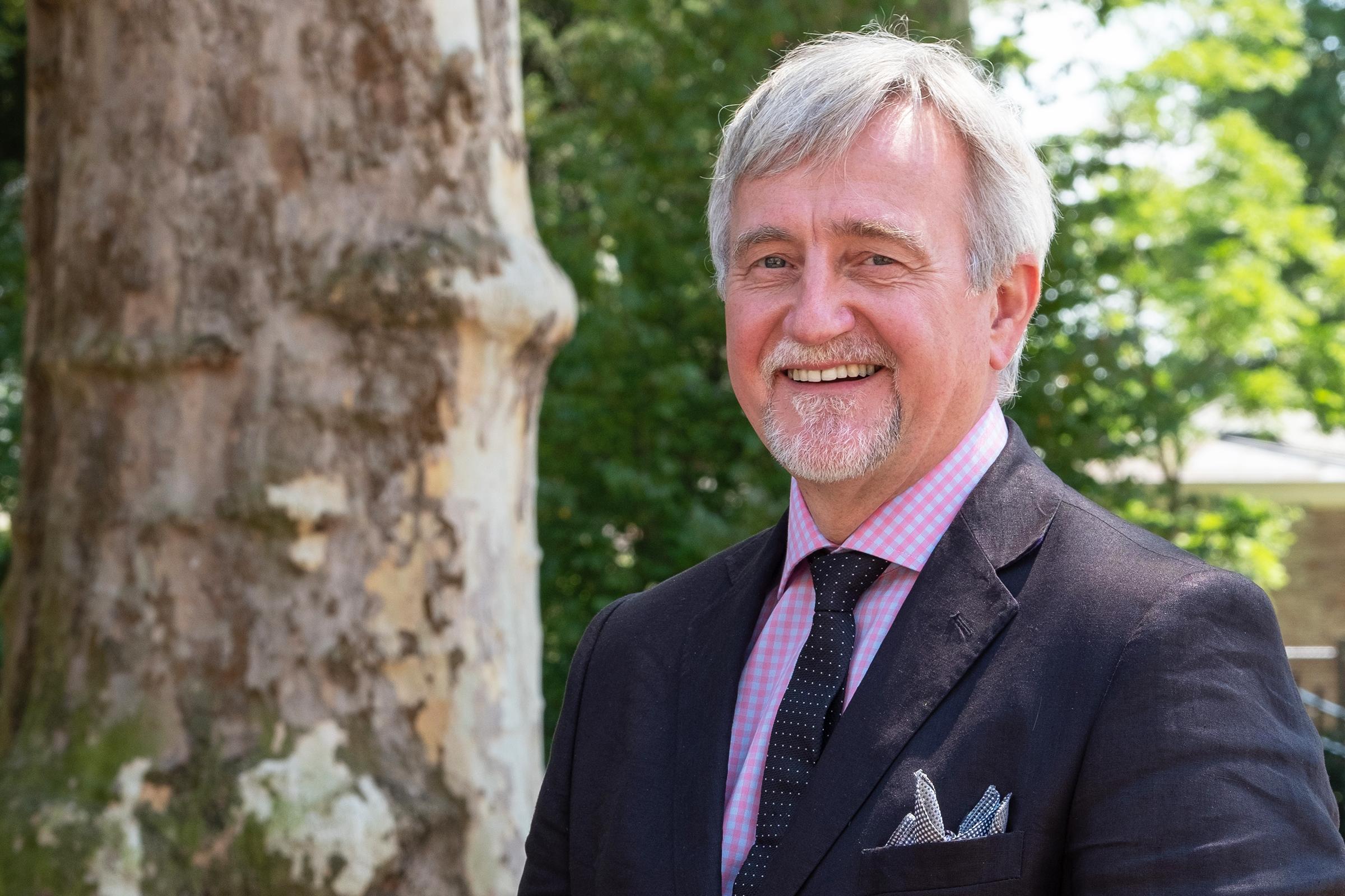 Prof Jablonski