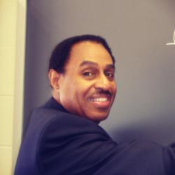 Professor Dr Ronald Mallett