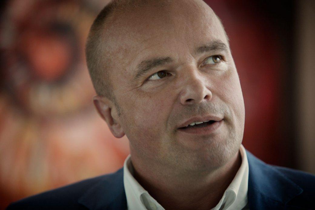 Sebastian Foidl