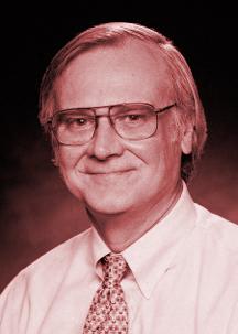 Professor Blake Wilson