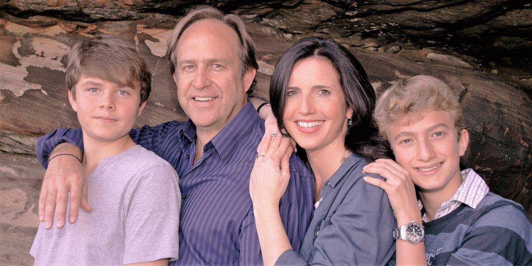 Neethling Familie