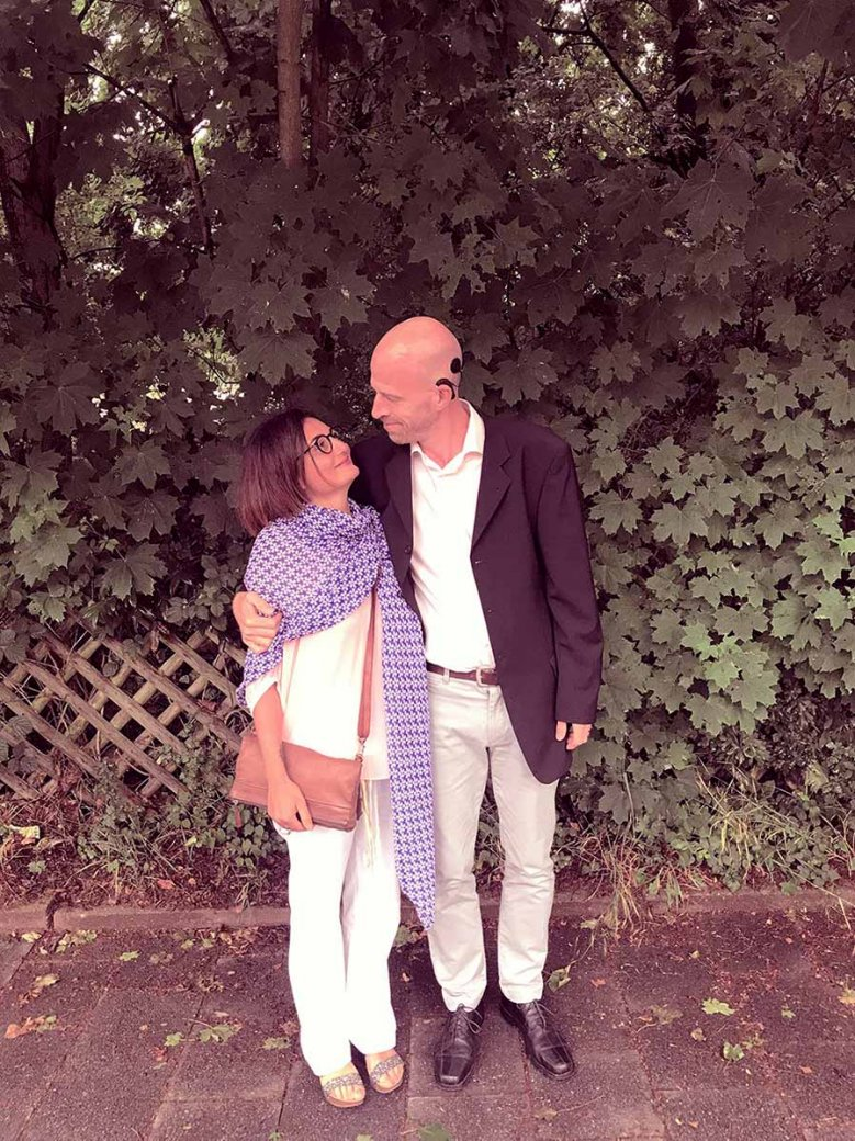 Stefan & Mona Fröhlich