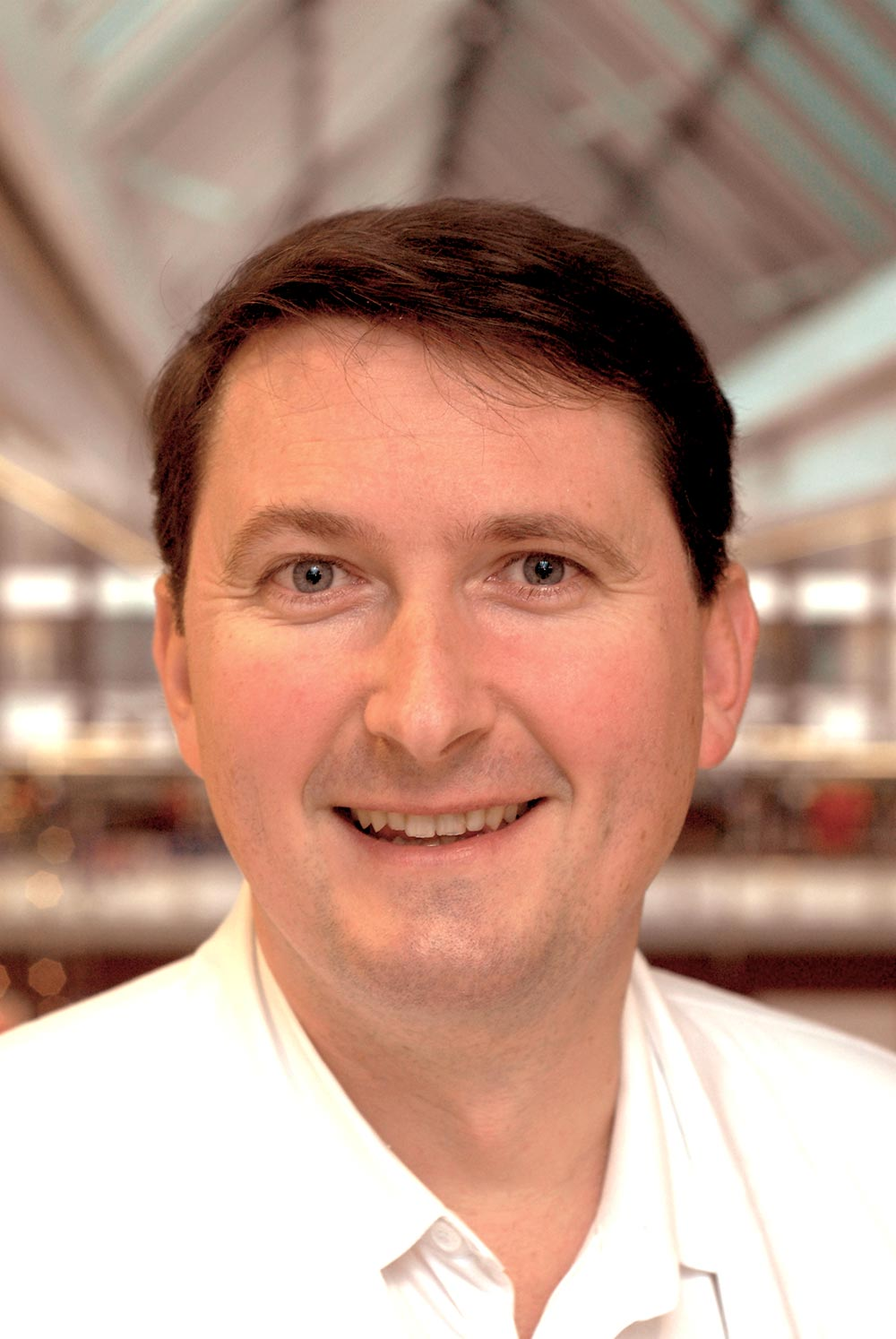 Dr. Wolf-Dieter Baumartner