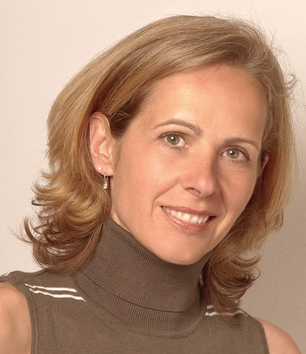 Ulrike Rülicke