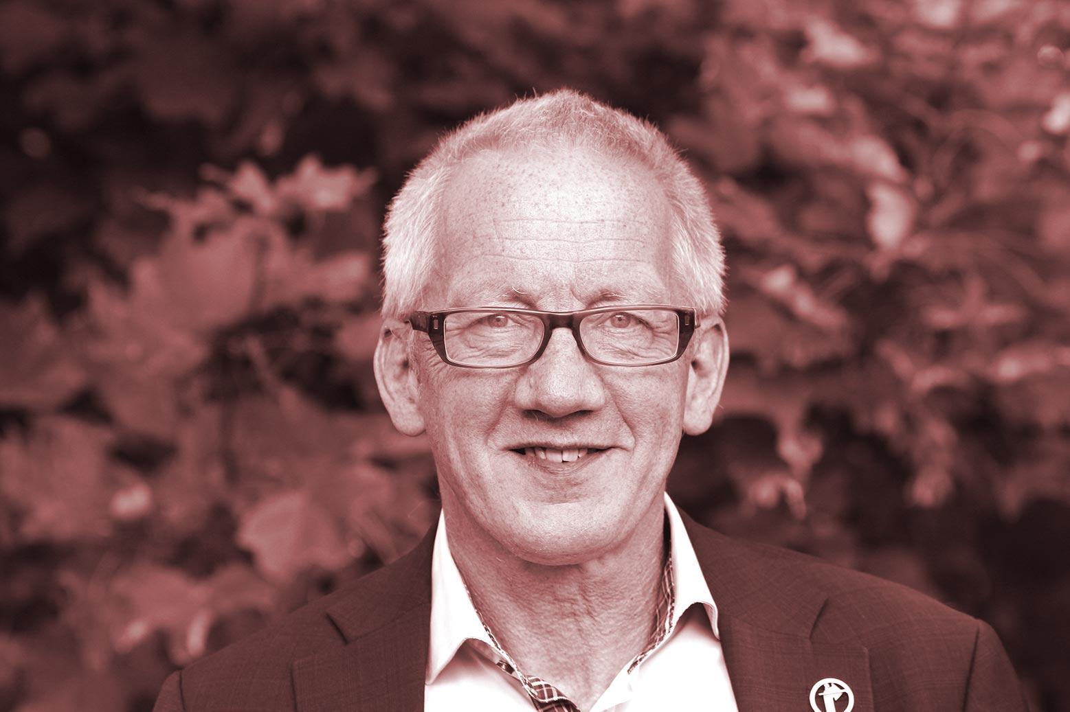 Troed Troedson