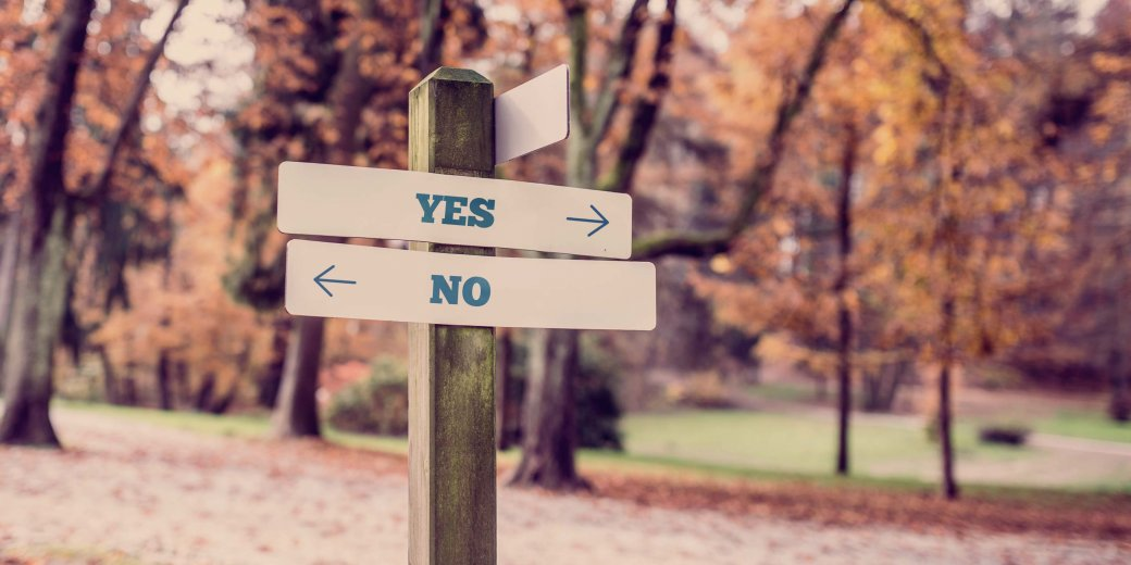 Decision Yes or No
