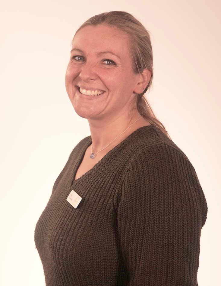 HearPeers mentor Louise