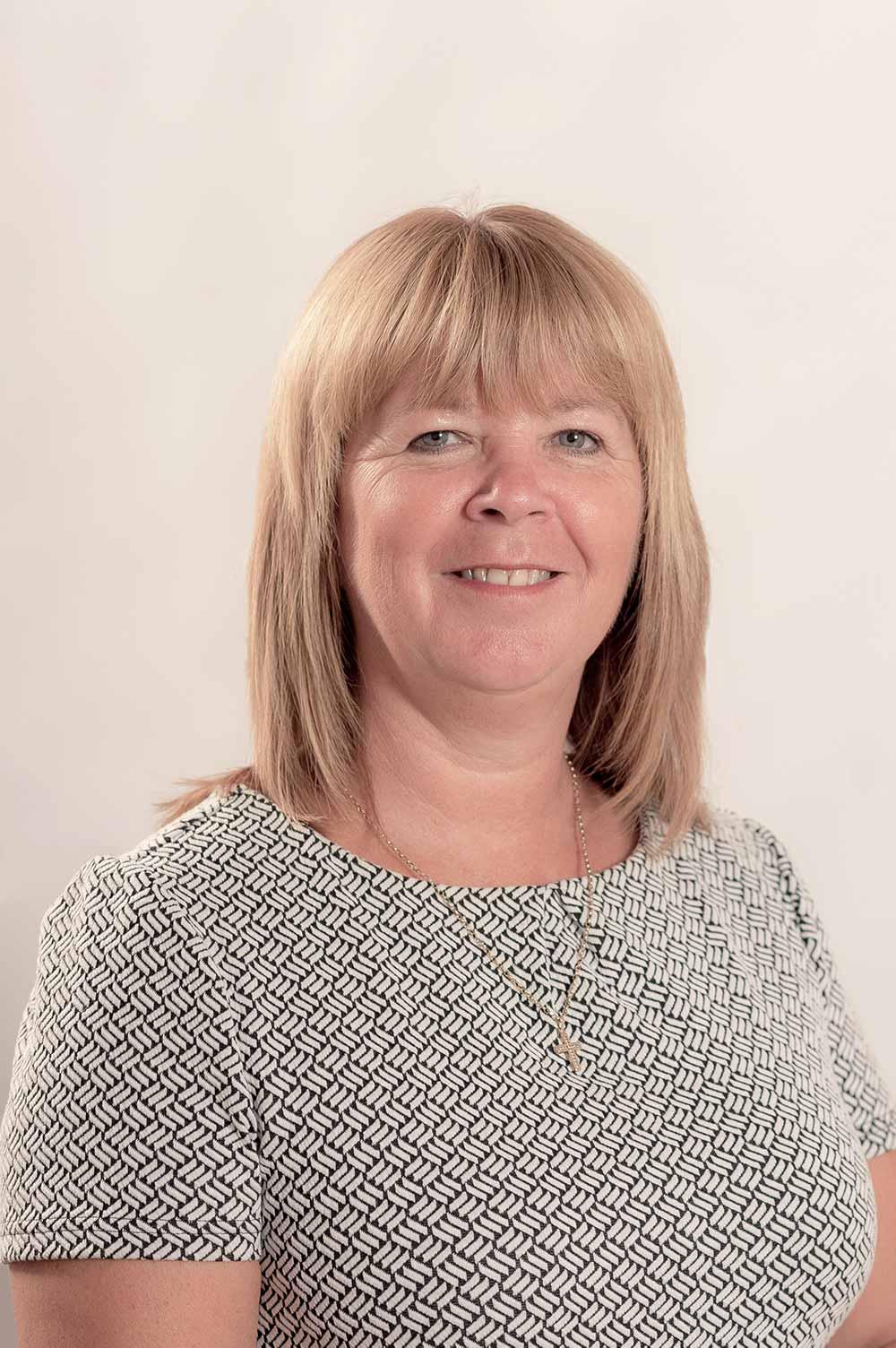Allison Derbyshire