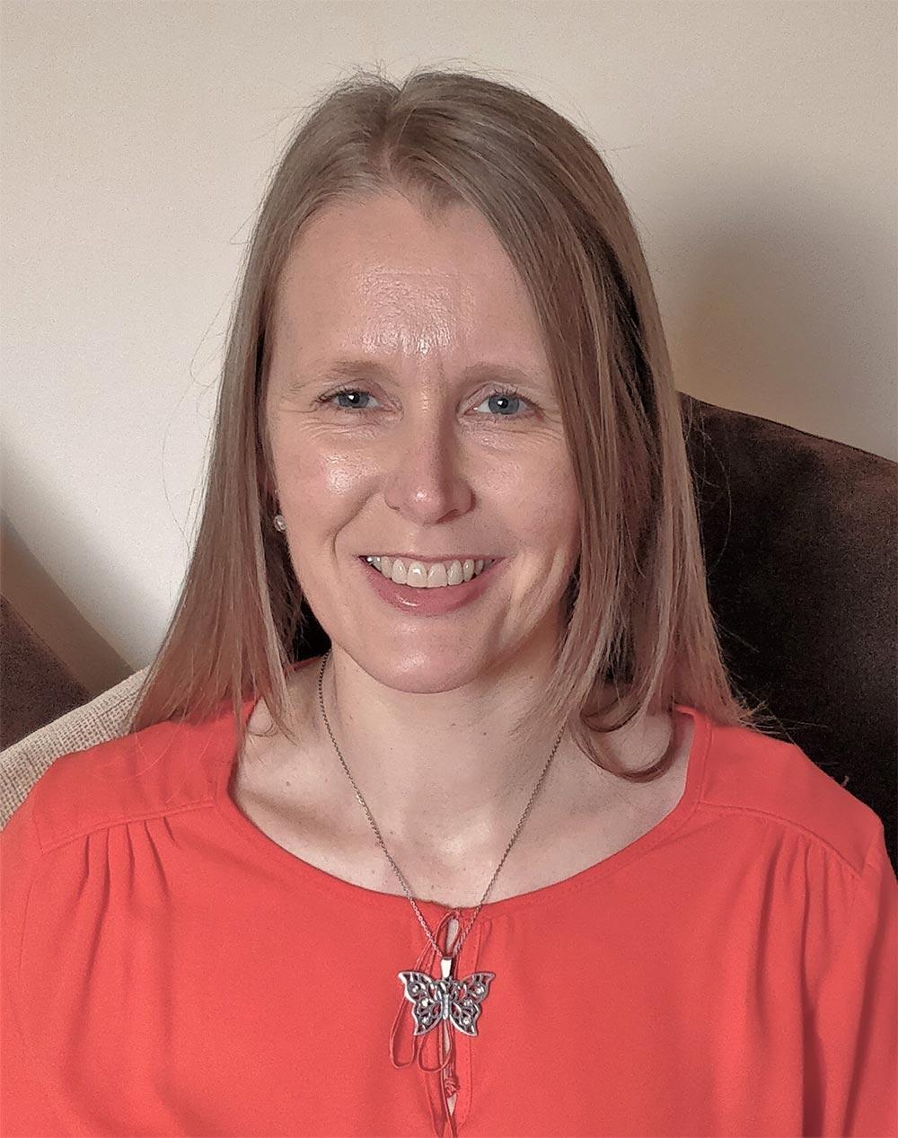 Clare Downham